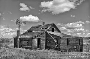 5376 Historic Central Oregon Homestead