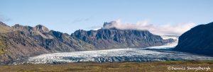 6259 Pano, Glacier, Vatnajökull National Park