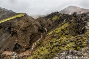 6262 Southern Iceland Terrain