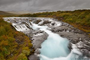 7119 Braurfoss, Iceland