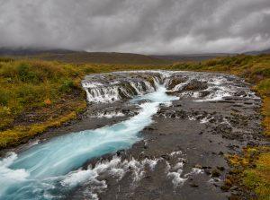7120 Braurfoss, Iceland