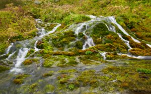 7123 Waterfalls, Thjorsardalur, Iceland