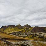7135 Sigalda, Southern Iceland