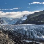 7140 Vatna Glacier, Iceland