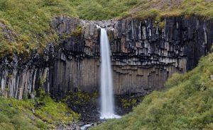 7141 Svartifoss, Iceland