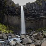 7142 Svartifoss, Iceland