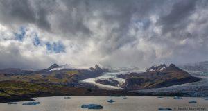 7143 Fjallsarlon Glacier Lagoon, Iceland