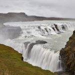 7147 Gulfoss Waterfall, Iceland