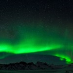 5285 Aurora Borealis (Northern Lights), Iceland