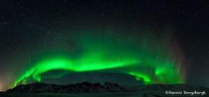 5285 Aurora Borealis (Northern Lights), Iceland