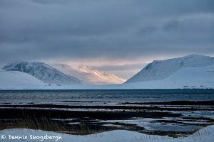 6894 Sunset, Grundarfjorour, Iceland