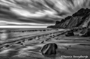 6082 Sunset, Bowling Ball Beach, California
