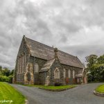 6126 St. Saviour's Church of Ireland, Greyabbey, County Down
