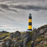 7150 St. Johns Point Lighthouse, Northern Ireland