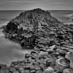 7156 Giant's Causeway, Northern Ireland