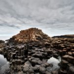 7157 Giant's Causeway, Northern Ireland