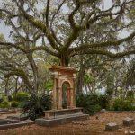 7546 Bonaventure Cemetery, Savannah, Georgia