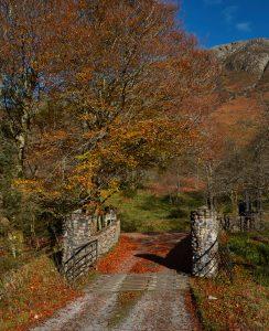 7160 Glencoe, Scotland