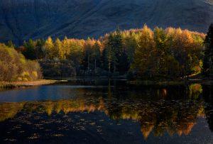 7162 Glencoe, Scotland