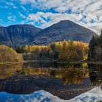 7164 Glencoe Reflections, Scotland