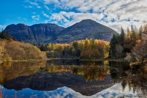 7164 Glencoe Reflections, Scotland