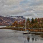 7166 Loch Leven, Glencoe, Scotland