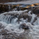 7168 Glencoe Waterfall, Scotland