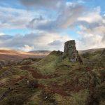 7172 Castle Ewen, Fairy Glen, Scotland