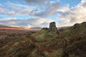 7172 Castle Ewen, Fairy Glen, Scotland