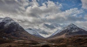7175 Glencoe, Scotland