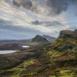 7178 Quiraing, Isle of Skye, Scotland