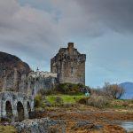 7179 Eilean Donan Castle, Scotland 1