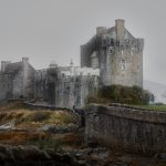 7180 Eilean Donan Castle, Scotland