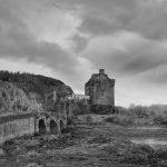 7181 Eilean Donan Castle, Scotland