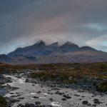 7183 Sunrise, Sligachan, Isle of Skye, Scotland