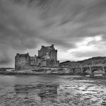 7184 Eilean Donan Castle, Scotland