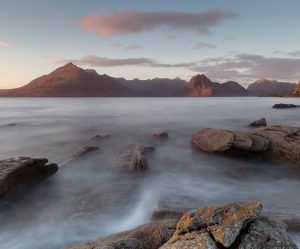 7185 Sunset, Elgol, Isle of Skye, Scotland