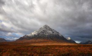 7187 Glencoe, Scotland