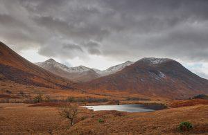 7188 Glencoe, Scotland