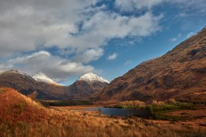7192 Glencoe, Scotland