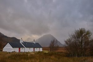 7194 Black Rock Cottage, Glencoe, Scotland