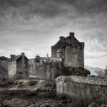 7195 Eilean Donan Castle, Isle of Skye, Scotland
