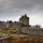 7196 Eilean Donan Castle, Isle of Skye, Scotland
