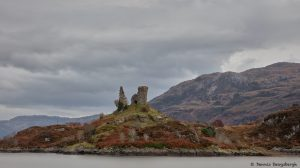 7197 Castle Maol, Isle of Skye, Scotland