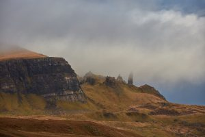 7205 Old Man of Stohr, Isle of Skye, Scotland