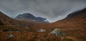 7212 Glencoe, Scotland