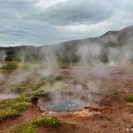 7539 Geysir Geothermal Field, Geysir, Iceland