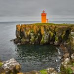 7558 Lighthouse, Grimsey Island, Iceland