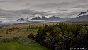 7600 Hjalteyri, Iceland