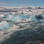 7652 Jokulsarlon Glacier Lagoon, Iceland